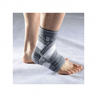 Ankle Support white / Gray from Live Up