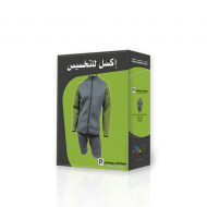 EXCEL SLIMMING CLOTHES-XXXXXXL