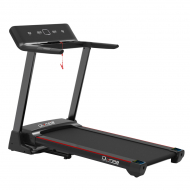 Motorized Treadmill with 20% Incline