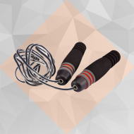 LS3137 Weighted Jump rope from Live Up