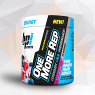 BPI ONE MORE REP-Berry Splash