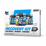 BPI Sports Recovery Kit an All in one Solution