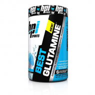BPI BEST GLUTAMINE-Snow Cone
