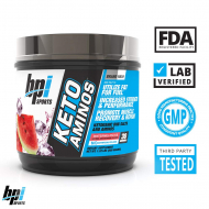 BPI Sports Keto Aminos 30 Servings-Watermelon