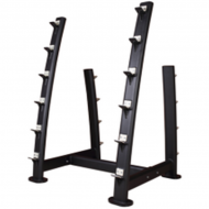 Barbell Rack Gray from Olympia