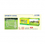 SPORTS GOAL (5ft) white from Out Door