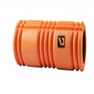 Yoga Foam Roller from LiveUp - Orange