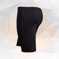 Slim shorts from Live Up - Black