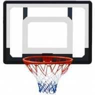 Hanging Transparent Basketball Board Ring