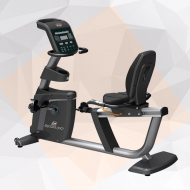 RECUMBENT BIKE RR500 from Impulse Fitness