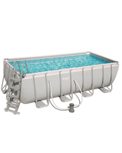 Bestway STEEL PRO FRAME POOLS (404*201CM)