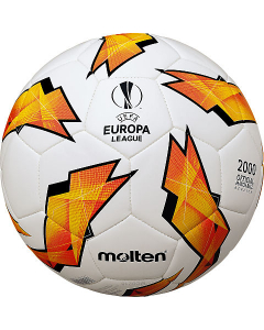 Futsal Ball from Molten - white