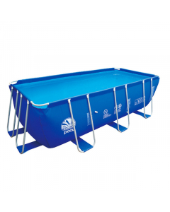 Frame Swimming Pool (4x2.07x122cm)