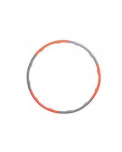 Hula Hoop Orange from Live Up