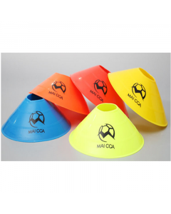 Glossy Disc Cones