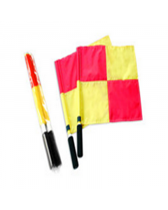 The Referee Flag Football Training Dedicated