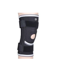 KNEE SUPPORT from Live Up - Blue
