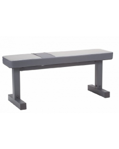Flat Bench Gray from JX