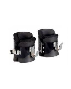 Inversion Boots from Live Up - Black