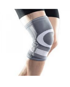 KNEE SUPPORT From Live UP - Gray