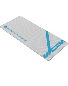 NBR SPORTS MAT from Live up white / Blue