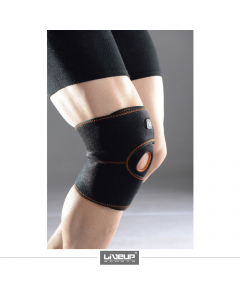 LiveUp Knee Support - Black