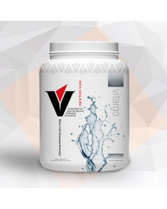 VITARGO NEW IMPROVED 50 SCOOPS-Unflavored