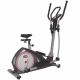 Olympia Magnetic Elliptical Cross Trainer - Black / Silver