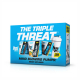 BPI Triple Threat Stack