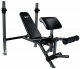 Olympic Bench Black from fitness Gear