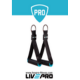 Pro Strap Handle from Live Up - Black
