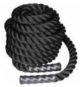 Battle Rope from Live Up - Pink