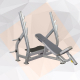 OLYMPIC IT7015 INCLINE BENCH from IMPULSE Fitness