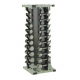 20 pairs vertical Dumbbell Rack from Live Up