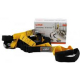 Suspension Trainer Set from Live Up - Yellow / Black