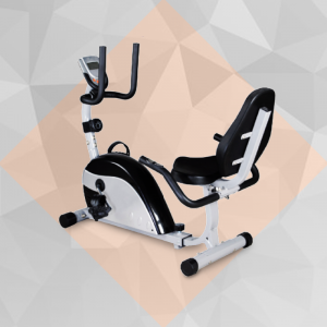 Olympia Magnetic Recumbent Bike
