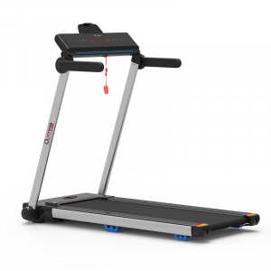 Motorized Treadmill from Olympia with 2 H.P Motor-Power