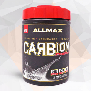 ALLMAX NUTRITION CARBION+-Unflavored