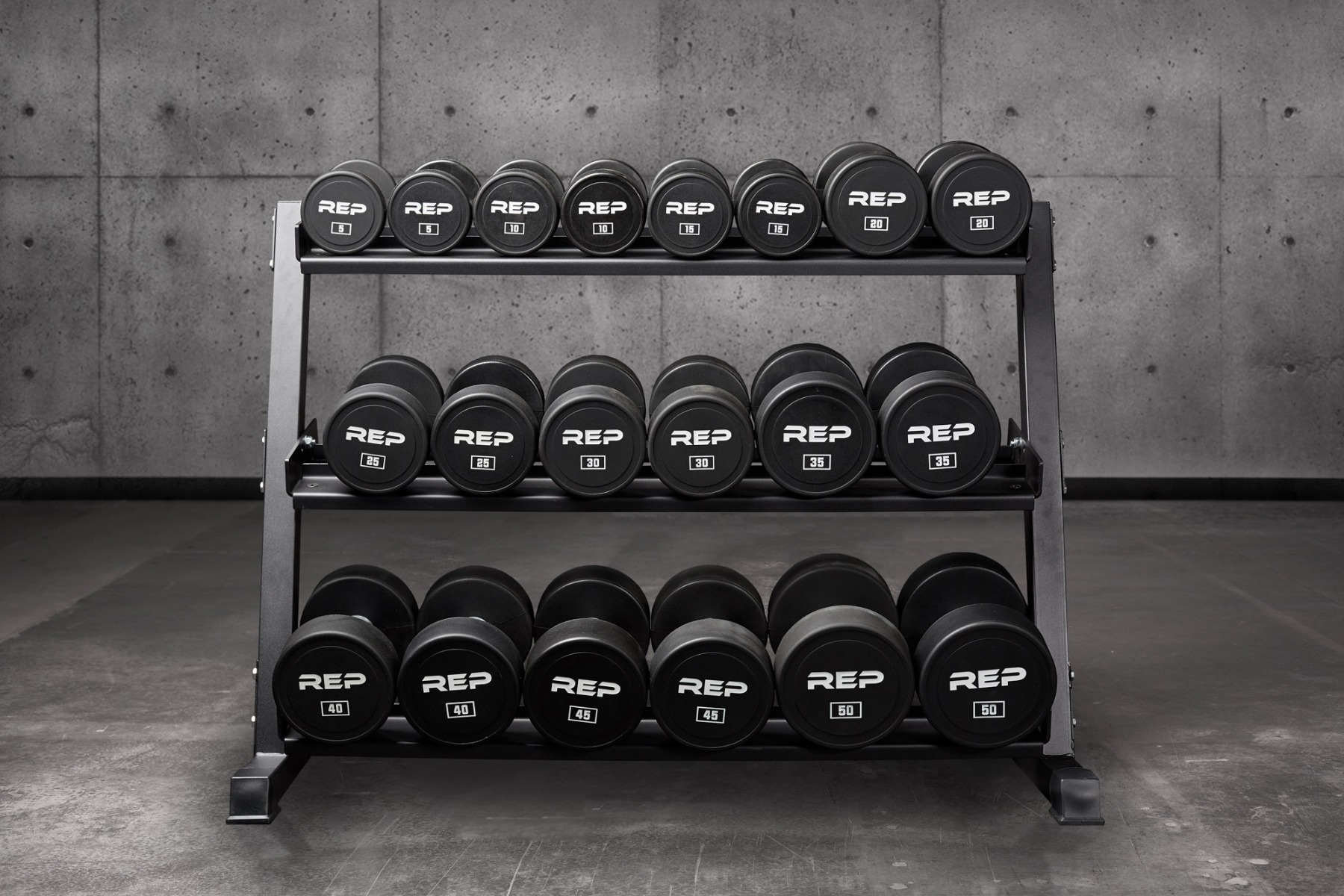 Find the best gym equipment at Olympia